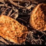 نان تافتون سیستانی