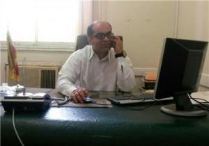 139307191552143663821823 300x210 مسئول دفتر امور اجتماعی فرماندار ویژه ایرانشهر شهید شد