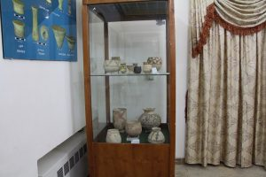 IMG 5093 300x200 گزارش تصویری بازدیدجمعی ازفرهیختگان سیستانی استان گلستان ازموزه مردم شناسی زابل
