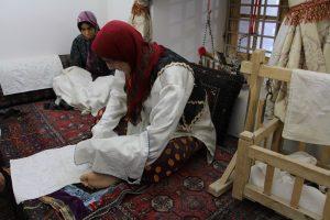 IMG 5112 300x200 گزارش تصویری بازدیدجمعی ازفرهیختگان سیستانی استان گلستان ازموزه مردم شناسی زابل