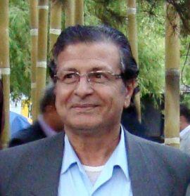 غلامرضا عمرانی